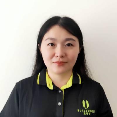 刘丹选择壹管家学院家政讲师培训