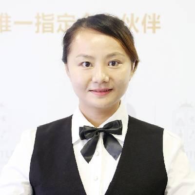 刘姝选择壹管家学院管家培训